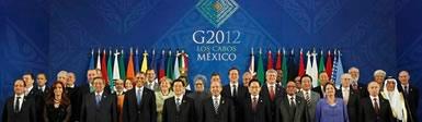 Il G20 si impegna a investire in infrastrutture nei paesi in via di sviluppo