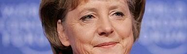 Aiuti alla Spagna: le parole della Merkel