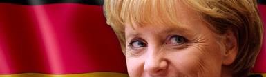 Merkel elogia l'operato e le riforme di Mario Monti