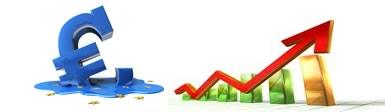 La Crisi della Zona Euro migliora a vista d'occhio