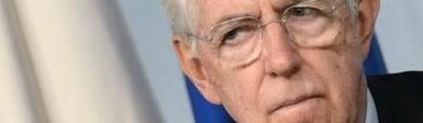 Dimissioni Monti, quale futuro per l'Italia?