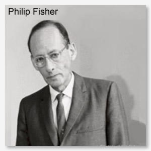 Philip Fisher