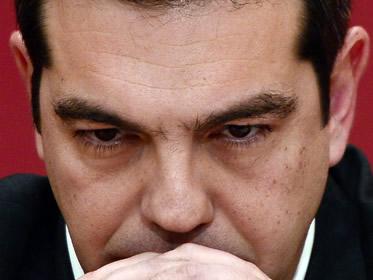A Quando la Fine della Crisi della Grecia?