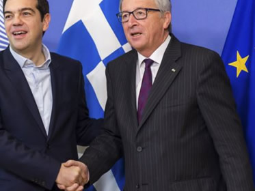 Problema del Debito per la Grecia: si continua a trattare