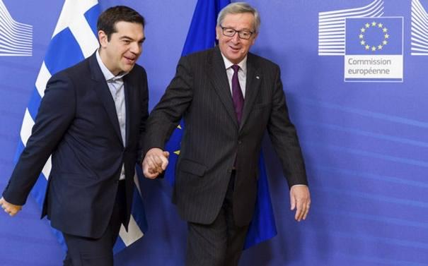 tsipras-juncker