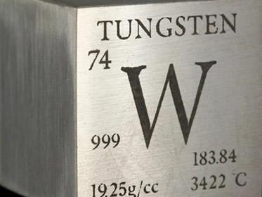 Tungsteno: Storia e Usi