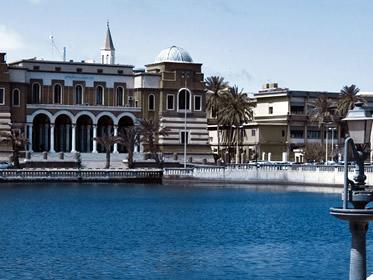 Banca Centrale della Libia