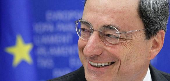 Mario Draghi e BCE: tassi invariati. Tornerà un euro forte?
