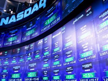 Quotazione borsa Wall Street: l'occupazione porta il Dow Jones ai massimi