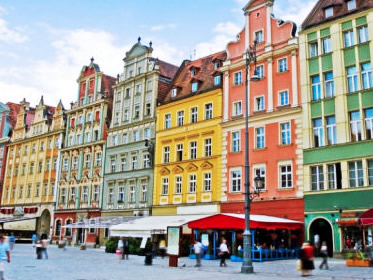 Trasferirsi in Polonia: consigli per andare a vivere in questo paese dell