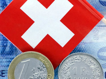 Quanto vale un franco svizzero in euro?