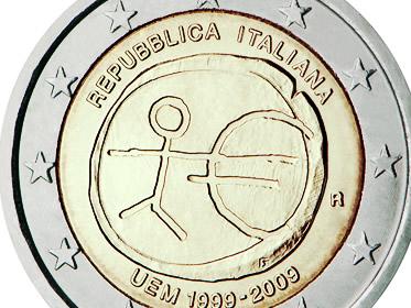 2 Euro Commemorativi - Tiratura e Valore dei 2 Euro Rari