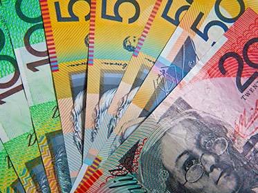 Dollaro Australiano oggi: caduta al minimo da 5 mesi contro USD