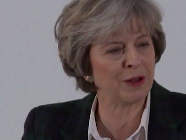 Discorso Theresa May: il Regno Unito sceglierà l'hard Brexit