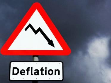 Effetti della deflazione: perché sono duraturi e destabilizzanti