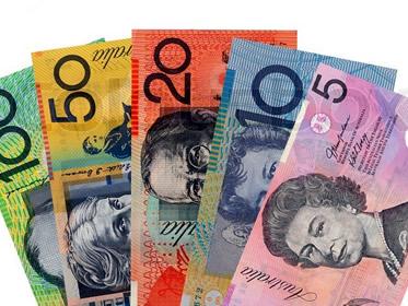 Previsioni Dollaro Australiano 2017