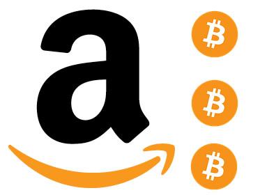 Pagare con Bitcoin su Amazon: presto sarà possibile?