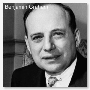 Benjamin Graham