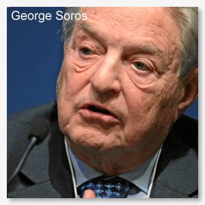 George Soros - Investitore Forex