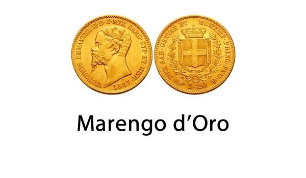 Marengo d'Oro - Classical Numismatic Group, Inc