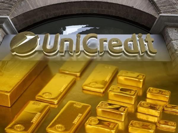 Compare oro fisico in banca