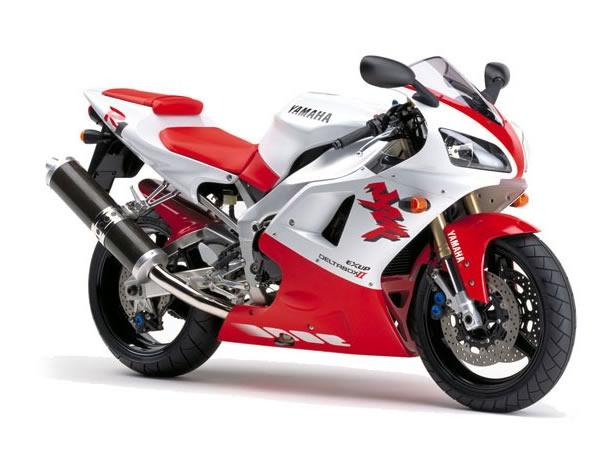 Yamaha YZF-R1 (1998)