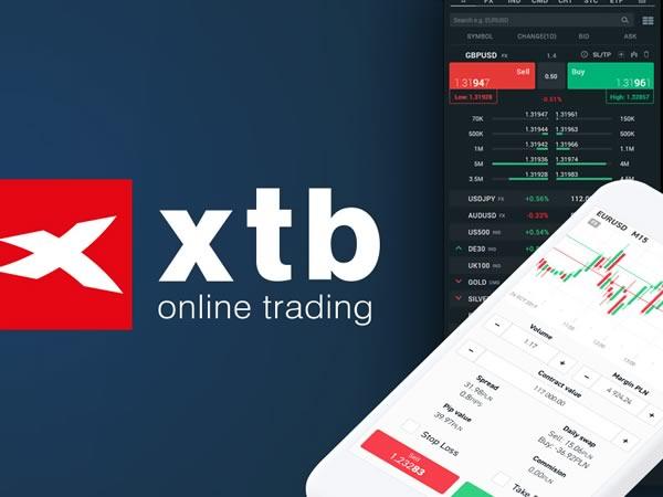 XTB piattaforma forex: Recensione e Opinioni