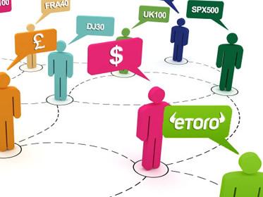 Social Trading eToro: importanti novità in arrivo