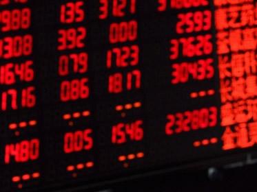 Crisi economica in Cina: così sono stati persi oltre 3.000 miliardi di dollari