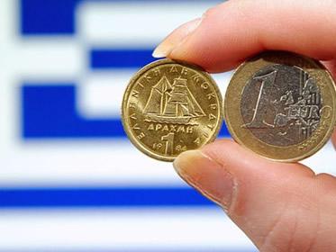 Dracma: un'ala di Syriza ne stava tramando segretamente il ritorno?