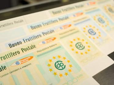d1a750bb83 Buoni Fruttiferi Postali 2019: Investire 1000 euro Sicuri, Interessi e  Rendimenti