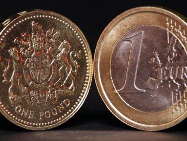 Quanto vale una Sterlina in Euro oggi?