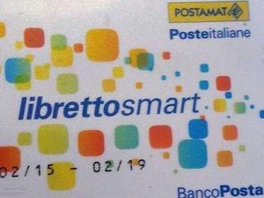 Libretto Postale Smart 2018: opinioni, vantaggi e rischi