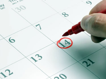 Calendario scadenze fiscali 2016