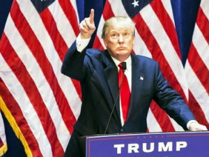 Il pericolo invisibile che Donald Trump ha posto sulla democrazia americana