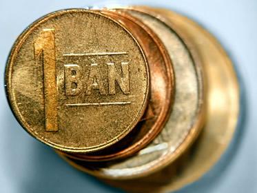 Il Leu: la Moneta Romena