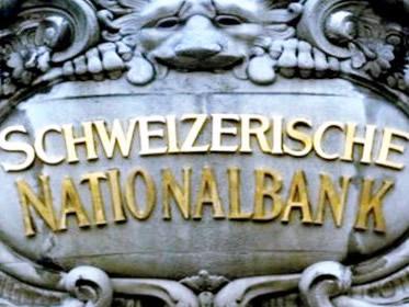 Banca Nazionale Svizzera, BNS: Schweizerische Nationalbank