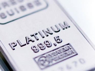 Prezzi Platino: previsioni e novità aggiornate
