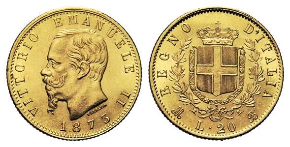 Marengo Vittorio Emanuele II (1873)