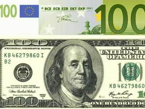 Parità Euro Dollaro: Previsioni