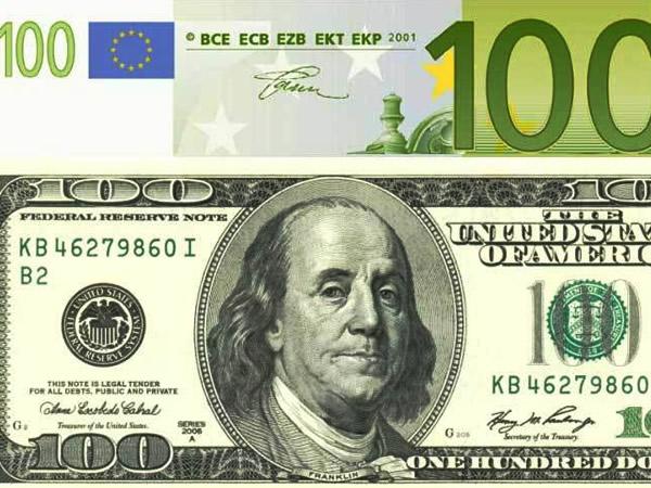 Parità Euro Dollaro 2019: Previsioni