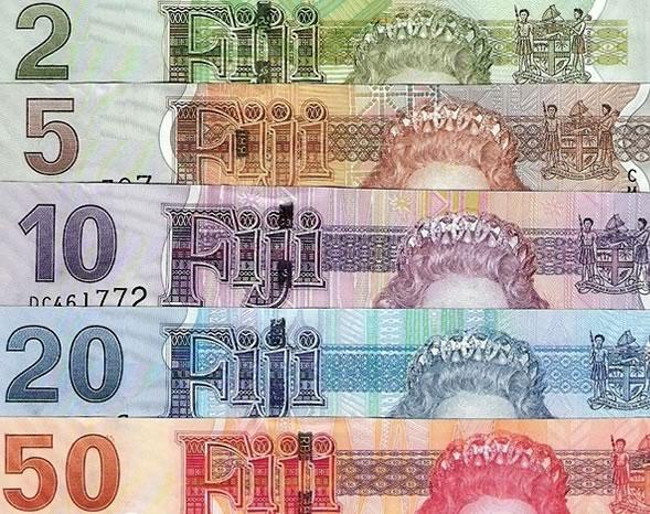 Dollaro delle Figi