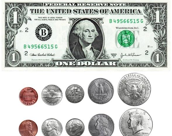 Dollaro degli Stati Uniti