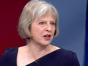 Elezioni Regno Unito - 8 giugno 2017