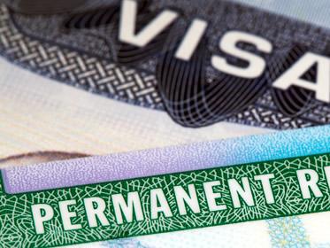 Il visto EB-5 (Green Card)