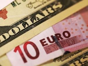 Previsioni del cambio euro dollaro