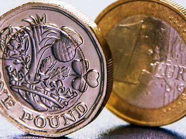 Previsioni Cambio Euro/Sterlina 2019