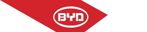 BYD Company