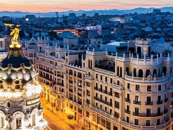 Comprare Casa a Madrid: dove comprare e migliori opportunità 2019