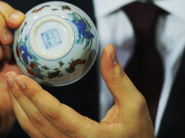 Investire in porcellana cinese: Catawiki vs. eBay, cosa conviene scegliere?